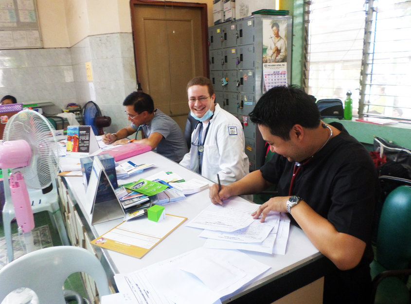 medical electives in bacolod philippines