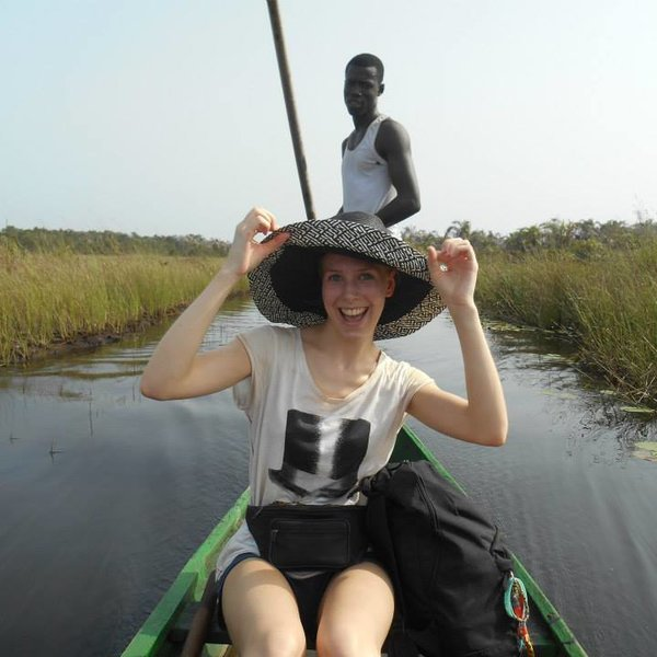 Marti-Louise's Review of her time in Ghana on a Medical Placement