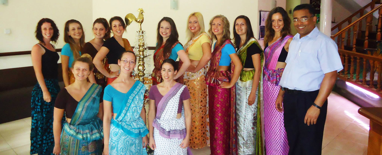 Grace Stevens - Nursing Electives in Kandy, Sri Lanka