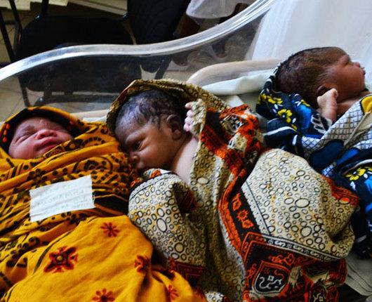 Midwifery Placement, Tanzania (Dar es Salaam)