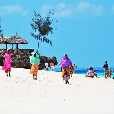 Internships to Dar es Salaam