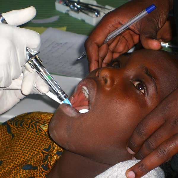 Beshmi's Review of her Dental Internship in Arusha