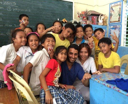 Nursing Internship, Philippines (Iloilo)