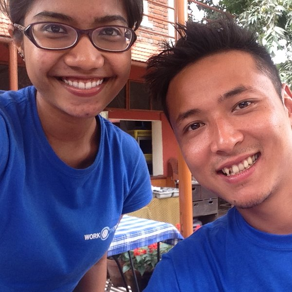 Manissa'a Review of her Elective in Kathmandu