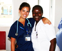 Nursing Placement, Ghana (Takoradi)
