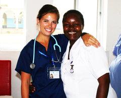 Nursing Internship, Ghana (Takoradi)