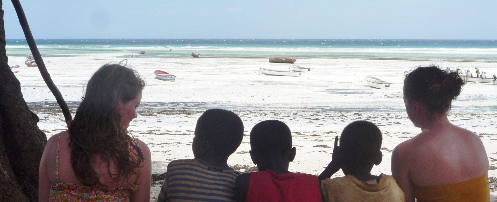Danielle Kennedy - Nursing Electives in Tanzania Dar es Salaam