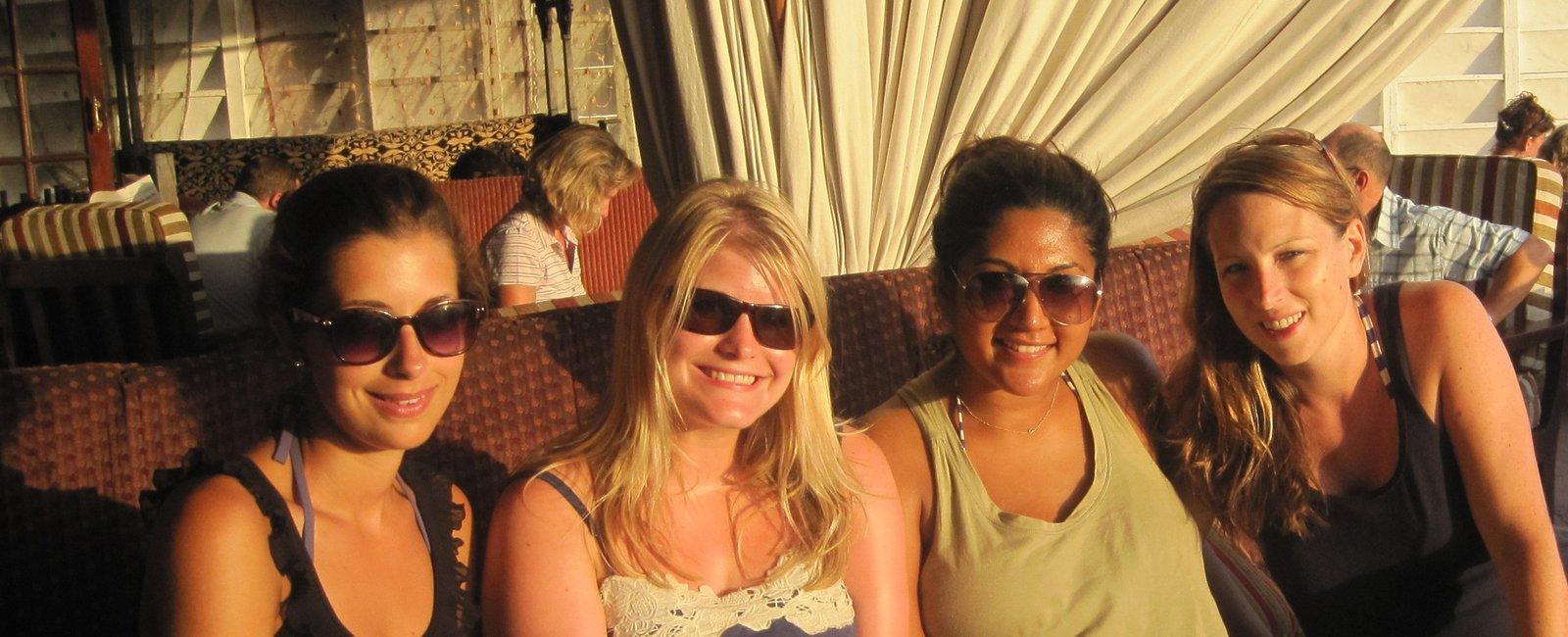 Alison Burridge - Medical Electives in Tanzania Dar es Salaam