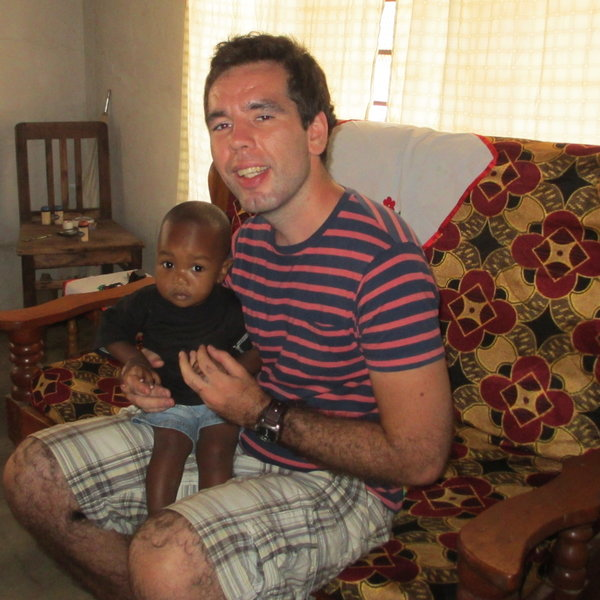 Charlie's Review of his Medicall Elective in Dar es Salaam