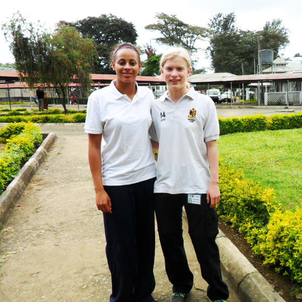 Leah's Review of her Physiotherapy Elective in Arusha