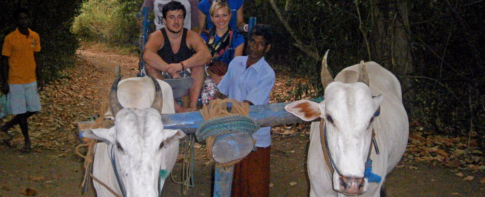 Emily Hetherington - Nursing Electives in Sri Lanka Kandy