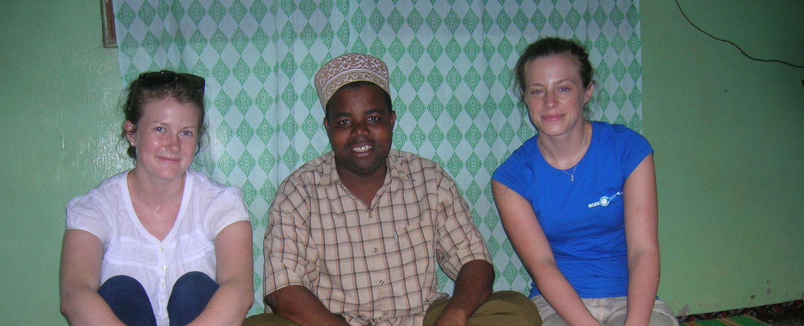 Rachel Rowland - Medical Electives in Tanzania Dar es Salaam