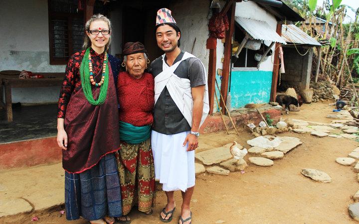 Village Healthcare Experience - Pokhara, Nepal