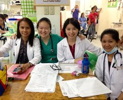 Medical Internship, Philippines (Iloilo)