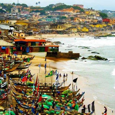 Electives in Ghana