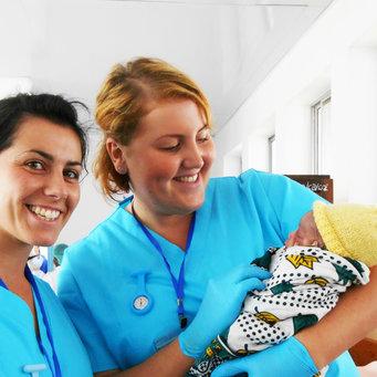 Midwifery Electives