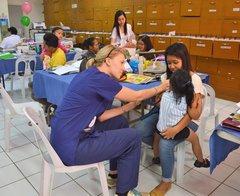 The Best Monica Kao OBGYN, Manipal Hospital