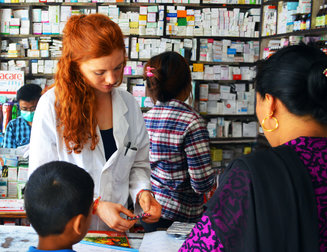 Pharmacy Placements
