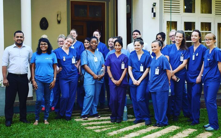 Anuradhapura team