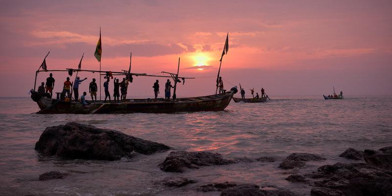 GHANA - TAKORADI