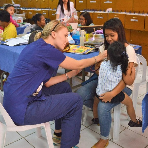 medical placements abroad