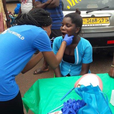Oduwole, Yewande