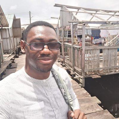 Onwuchekwa, Ugonna