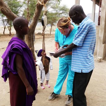 Nursing Placements Abroad