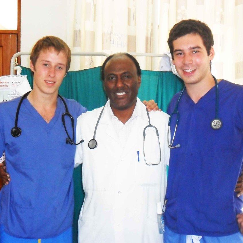 Medical electives in Tanzania