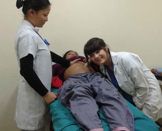 Midwifery Placement, Nepal (Kathmandu)