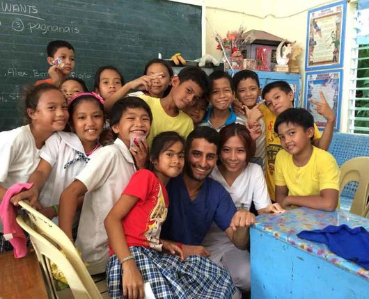 Nursing electives in The Philippines