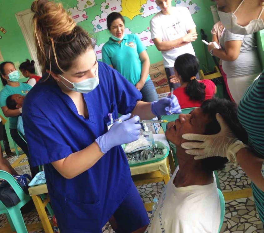 Medical electives in The Philippines