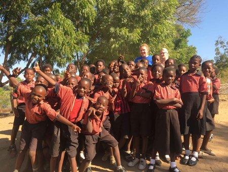 Healthcare Internships in Zambia
