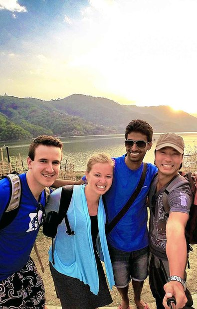 Healthcare Internships Abroad